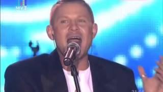 Митя Фомин Завтра будет все по другому Партии ная Зона МУЗ ТВ 20 09 2015