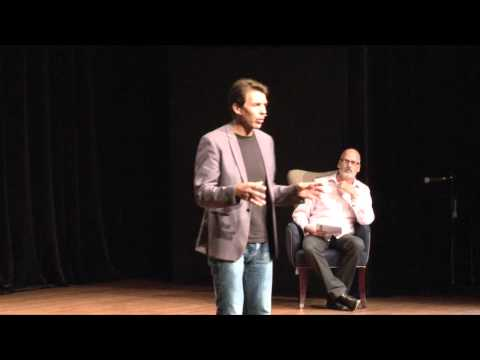 TEDxEQCHCH - Grant Schofield - Healthy City