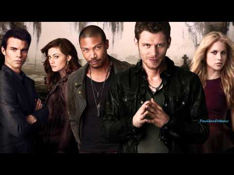 The Originals 1x03 Music - Rachel Rabin - Raise The Dead