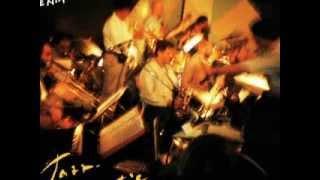 Jazz Chromatic Ensemble - Ezz Thetic