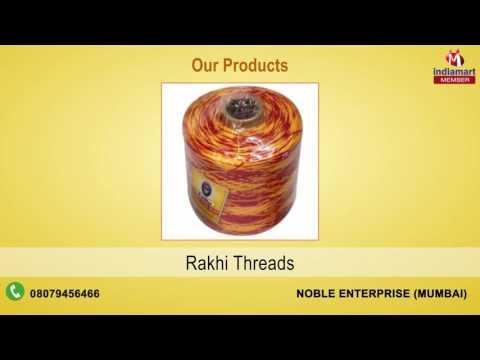 Threads & Yarns By Noble Enterprise, Mumbai