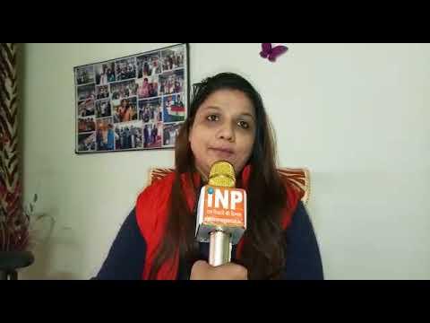 GHAZIABAD डॉ वंदना तवर दे चुकी इंडियन टीम को फिजियो थेरेपी