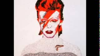 David bowie-Lady Stardust (sub)