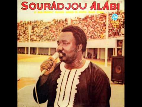 "Souradjou Alabi et son Groupe ""Akpala-Music de Porto Novo, Benin"" (Complete Album)"
