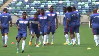 Cape Verde vs Morocco - Africa Cup of Nations 2013