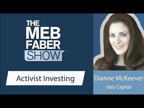 316 – Dianne McKeever, Ides Capital - My Entire Career, I've Been A Value Investing Focused...