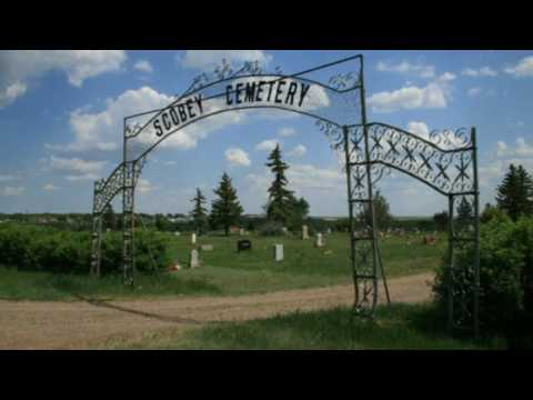 Scobey to Plentywood, Montana Tour