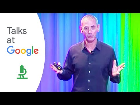 "Steven Kotler: ""The Science of Maximizing Human Potential"" 
