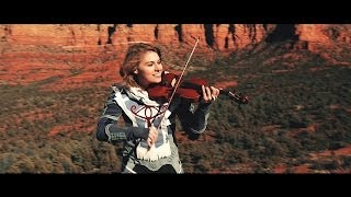 Bolero of Fire (From Zelda OoT) - Violin - Taylor Davis