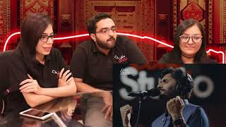 Coke Studio Season 12 | Billo | Abrar Ul Haq | PAKISTAN SONG REACTION