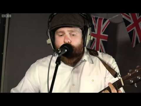 Alex Clare Too Close BBC Radio 1 Live Lounge 2012