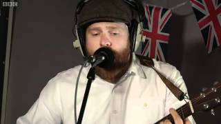 Alex Clare Too Close BBC Radio 1 Live Lounge 2012