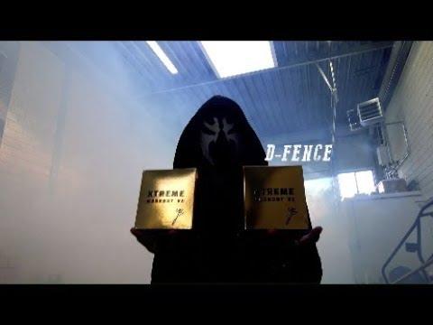 DJ D-FENCE, TENT AFGEFIKT: BEUKERS, WUTRU, NEEF SAM🏆 #108