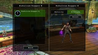Floor 48 Boss Avatar Weapons and Armor | Avabel Online MMORPG