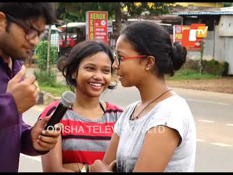 Angry Reporter - Odia Prank Video