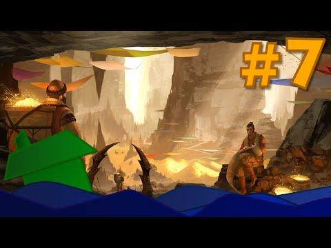 Endless Legend - Guardians - Ep 7: Wow, What a Glitch  