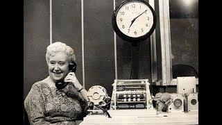 The Speaking clock screenshot 5