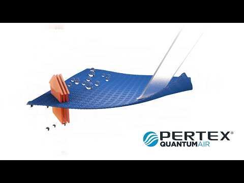 Pertex Quantum Air