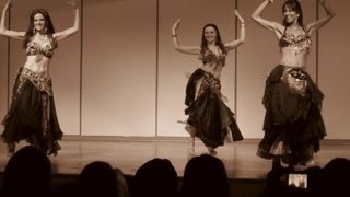 Ululu (Ansuya Choreography) : Belly Dance : The Gatekeepers