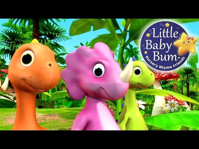 Nursery Rhymes | *Volume-13* | Live Compilation from LittleBabyBum! | Live Stream!