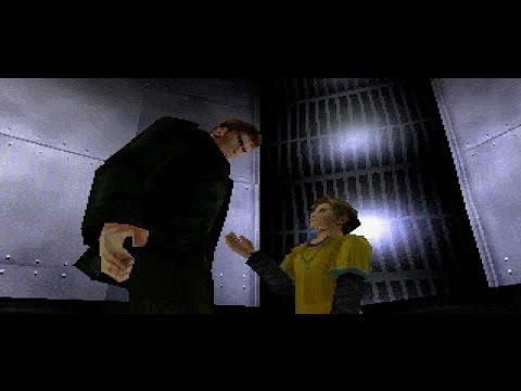 Let's Fully Play Resident Evil Survivor | Game 1 - Part 5 | Ark Thompson