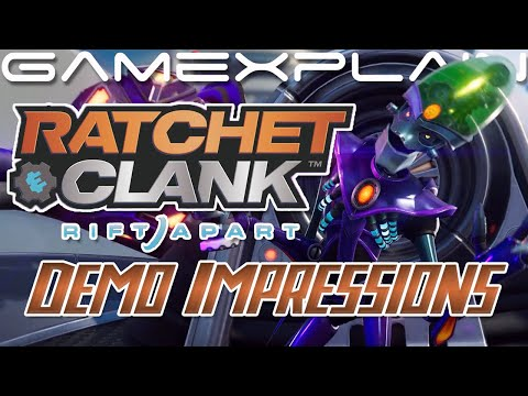 Is Ratchet & Clank PS5's System Seller? – Gamescom's Extended Rift Apart Gameplay Demo Impressions!