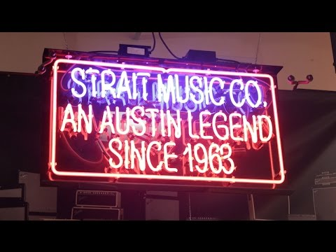 An Interview With Clint Strait From The Strait Music Co.