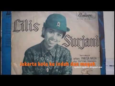 Lagu Gang Kelinci - Lilis Suryani PKI Lawas 1965 Hancur