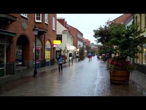 Ystad 2013, Sweden