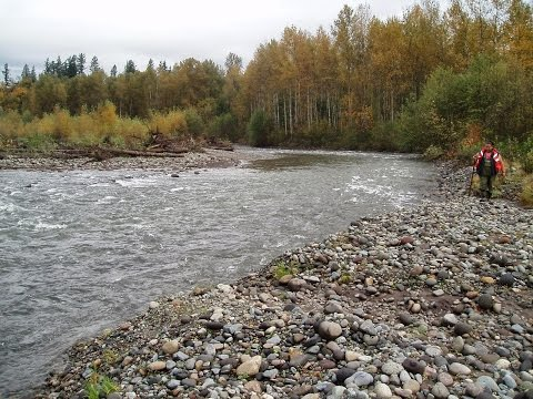 Partnerships Secure The Future Of Lake Tapps And The White River
