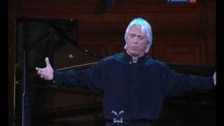 Dmitri Hvorostovsky - To a Dreamer (Medtner)