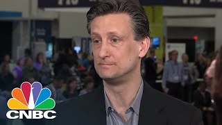 Comcast Ventures Bullish On Bitcoin | CNBC