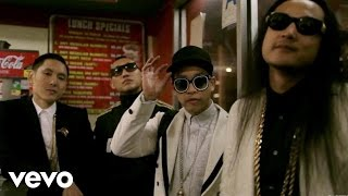 Far East Movement - Vevo GO Shows: Jello