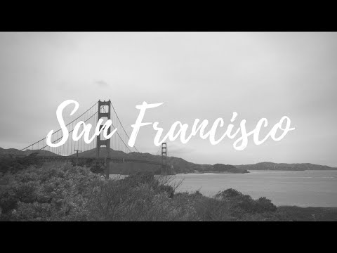 4 DAYS IN SAN FRANCISCO