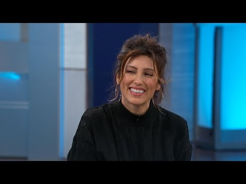 Jennifer Esposito on Living with Celiac Disease