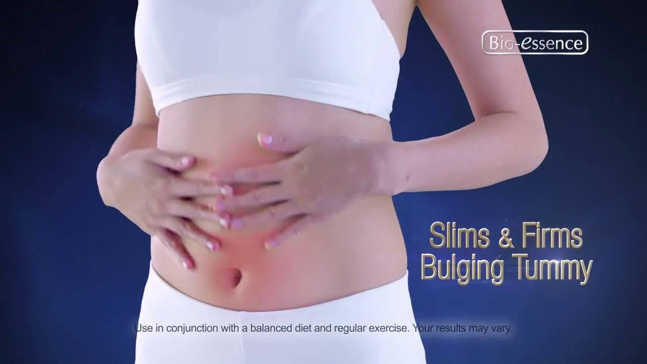 Tried & Tested: Bioessence Celebrity Choice Inch loss Body ...