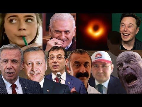 Türk Meme Derlemesi