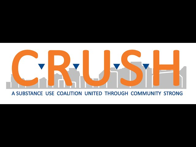 CRUSH Monthly Meeting 5.21.20