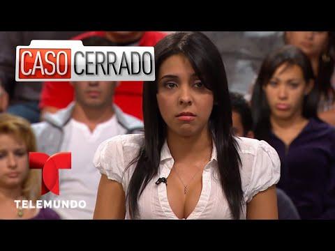 Senos Horribles | Caso Cerrado | Telemundo