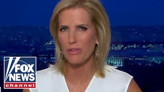 Ingraham: Team Biden is bought and paid for by China