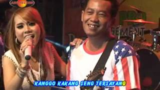 Eny Sagita - Sepayung Loroan (Official Music Video)