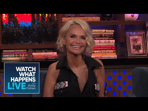 Kristin Chenoweth On Jax Taylor And Brittany Cartwright's Engagement  WWHL