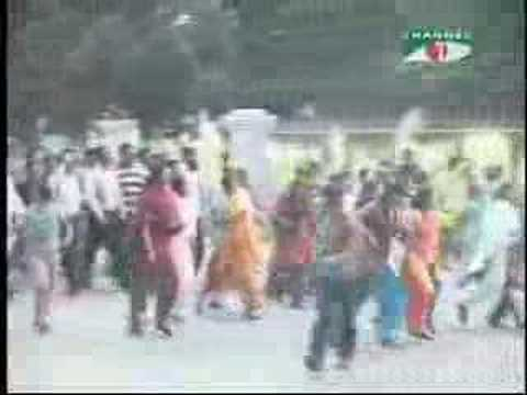 Political Violence in the Supreme Court of BD