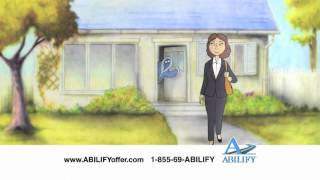 Abilify Commercial Re-Dubbed