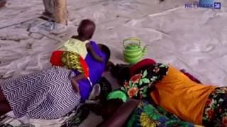 Grootste humanitêre krisis in Afrika