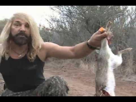 Blow Gun Rattlesnake Death, Relentless Pursuit