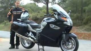 BMW K 1300 GT Exclusive Edition Videos