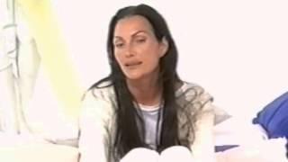 Anna Oxa parla di Mia Martini