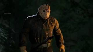 Немного Пятница 13( 4 ) Friday the 13th