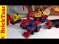 LEGO Samsonite 349 Mini-Wheel Construction VINTAGE set from 1971